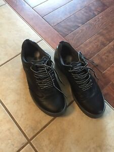 ECCO HydroMax Golf shoes size 10 extra wide