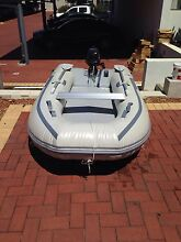 Brand new boat for quick sale Tuart Hill Stirling Area Preview