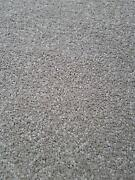 Thick beige overlocked rug Chermside Brisbane North East Preview