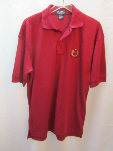 Stardust Resort & Casino Souvenir Golf Polo Shirt - Men