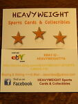 HEAVYWEIGHT SPORTS CARDS 716