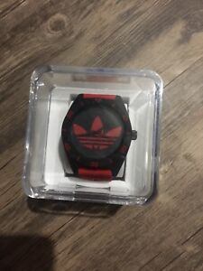 Brand new adidas watch with tag
