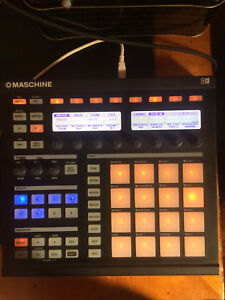 Maschine Original Hardware Only