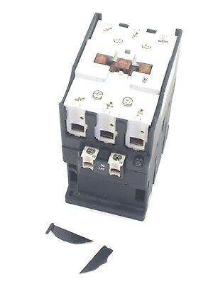Klockner Moeller Dil2am-g Contactor 24vdc 3-pole F132