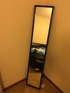 Full length free standing mirror Perth Perth City Area Preview