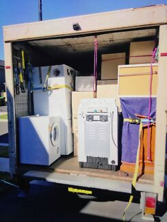 CHEAP MOVERS // BIG SAVE &$$$$$