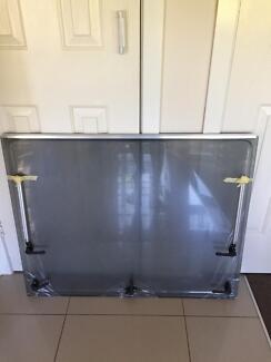 Dometic Seitz S4 caravan window blade