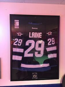 Laine jets package