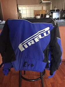 Pirelli EVo motorcycle jacket Queens Park Canning Area Preview