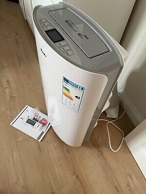 Woods Cortina Silent 9k Air Conditioner Eco