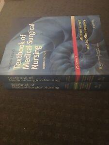 Nursing textbook Mooroolbark Yarra Ranges Preview