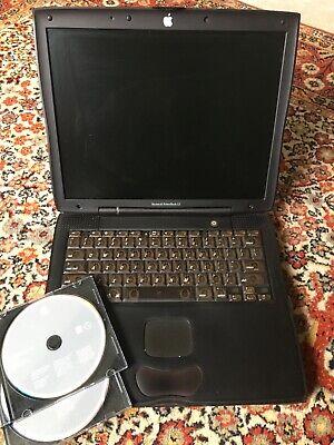 AppleMac powerbook G3 M5343