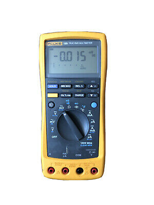 Fluke 189 True Rms Digital Multimeter