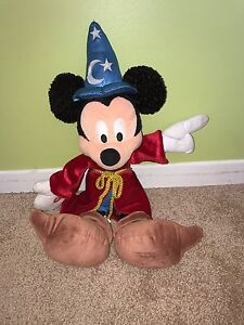 Sorcerer Mickey for sale