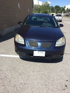 2008 Pontiac G5 Manual!