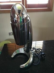 Lumina milkshake maker Seven Hills Brisbane South East Preview