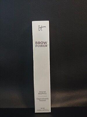 IT Cosmetics Brow Power Universal Eyebrow Pencil .0056 oz Universal Taupe