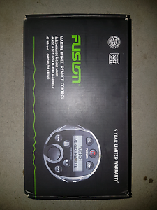 Fusion MS-WR600C marine stereo wired remote. Madeley Wanneroo Area Preview