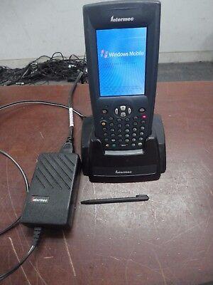 Lot 0f 45 Intermec 700c Color Windows Mobile Computer Pos Inventory Scanner