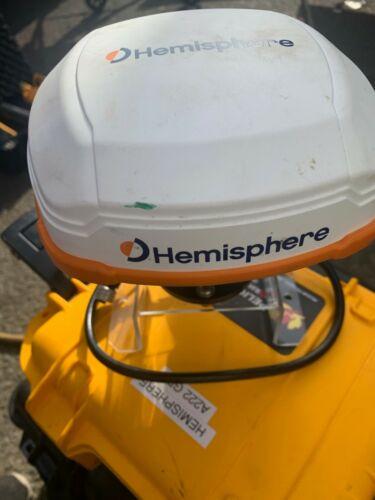 Hemisphere  A222 Gps smart antenna