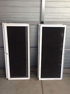 White security screens Balga Stirling Area Preview
