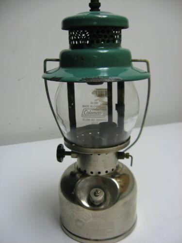 Vintage Coleman Lantern 247 Scout 6/48