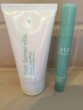 Kate Somerville Wash and hydrating spray Tarragindi Brisbane South West Preview