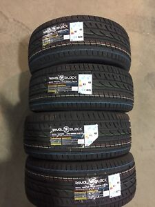 275/45/R20 NEW WINTER TIRES