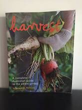 Harvest Garden Book by Meredith Kirton Cockburn Area Preview