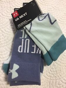 Under armour soccer socks