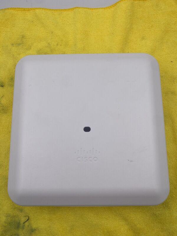 Cisco Aironet 3802 Series 802.11ac Dual Band Access Point AIR-AP3802I-B-K9
