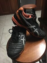 Asics Football Boots 3 Hilton West Torrens Area Preview