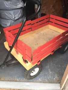 TSC wagon