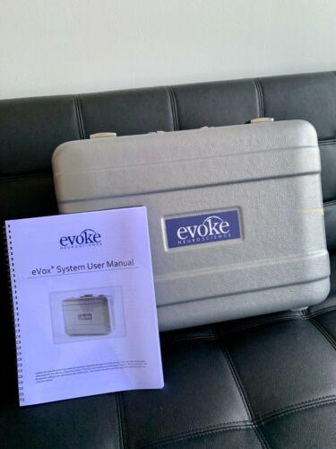 Evoke Neuroscience Evox Brain Mapping Machine - EEG Device - ACCEPTING OFFERS
