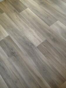 Vinyl Trend TX Limed Oak loose lay flooring (not planks) Tewantin Noosa Area Preview
