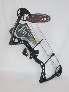 black bear compound bow manual