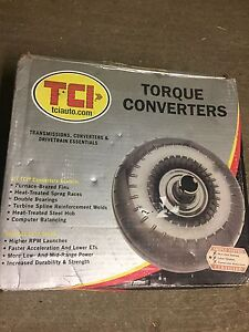 Brand New TCI Torque Converter Edmonton Edmonton Area image 1