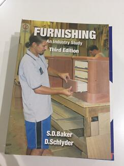 Furnishing an industry study 3 Rd edition