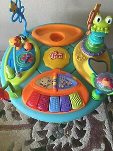 Bright Starts Activity Table Fyshwick South Canberra Preview