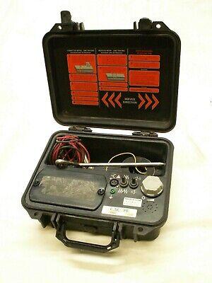 C.Scope 33kHz Signal Generator Genny Cable Generator Locator Radiodetection