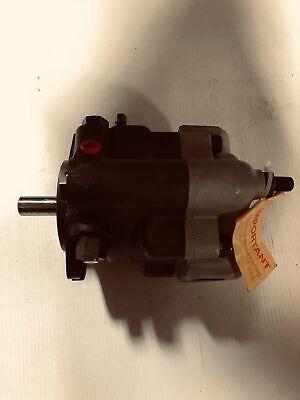 Parker Denison Pavc33r2m23 Variable Volume Piston Pump