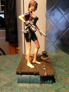 Tomb Raider Collectable Figure Kitchener / Waterloo Kitchener Area image 4