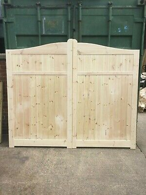 driveway gates 6 ft x 8 ft wide elite big top