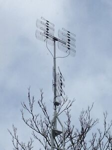 HD Antenna Installers of Southern Ontario