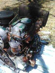 Lister petter TX2 Diesel engine Tenterfield Tenterfield Area Preview