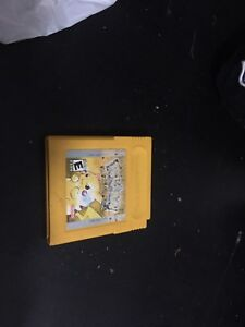 Pokémon yellow for sale $50