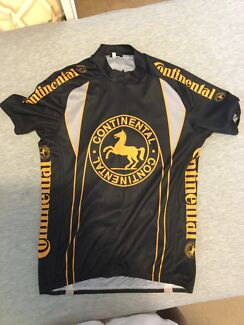Cycling jersey(continental)
