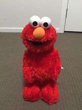 Tickle Me Elmo Minto Campbelltown Area Preview