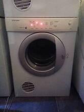 6kg Electrolux Ulta Silencer Dryer Ferny Hills Brisbane North West Preview
