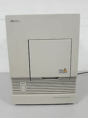 Abi Prism 7000 Sequence Detection System Pcr